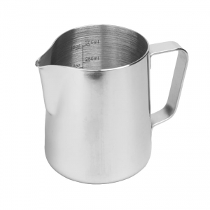 Dzbanek srebrny - Rhinowares Stainless Steel Pro Pitcher 360ml