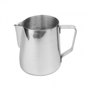 Dzbanek srebrny - Rhinowares Stainless Steel Pro Pitcher 600ml